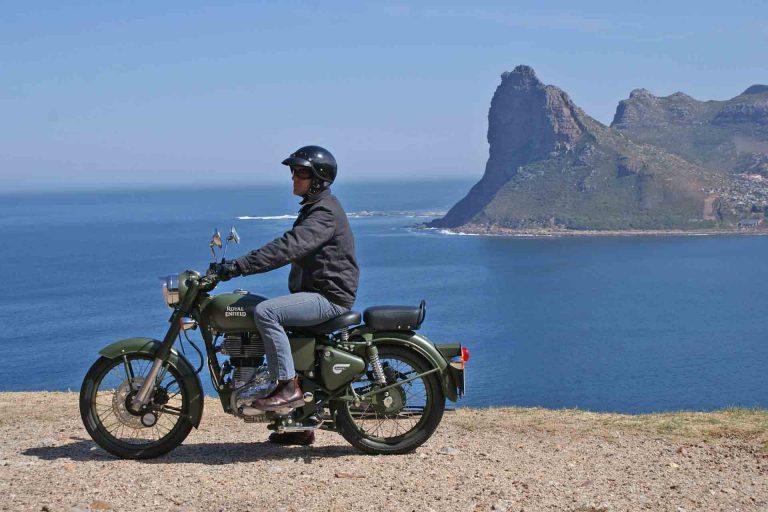 Tips when travel Ha Long bay by motorbike