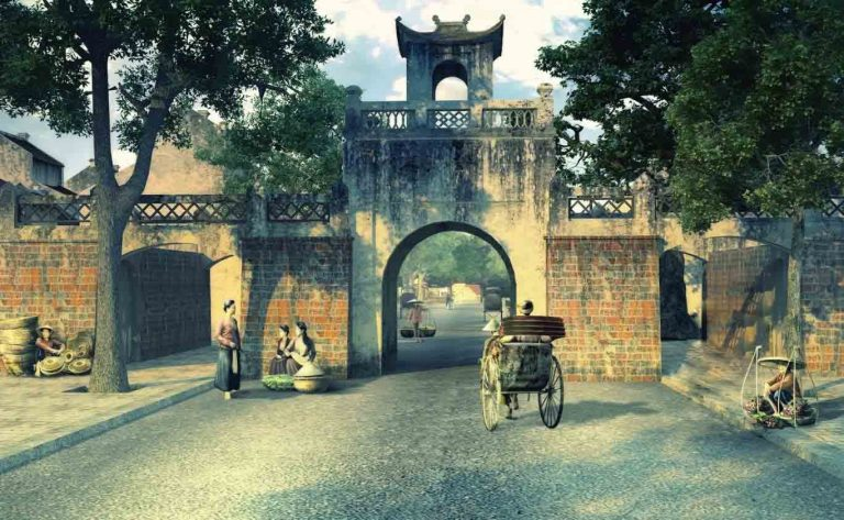 Top tourist attractions in Hanoi – Historical sites