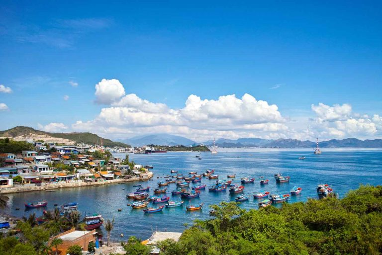 Things to know when traveling Nha Trang