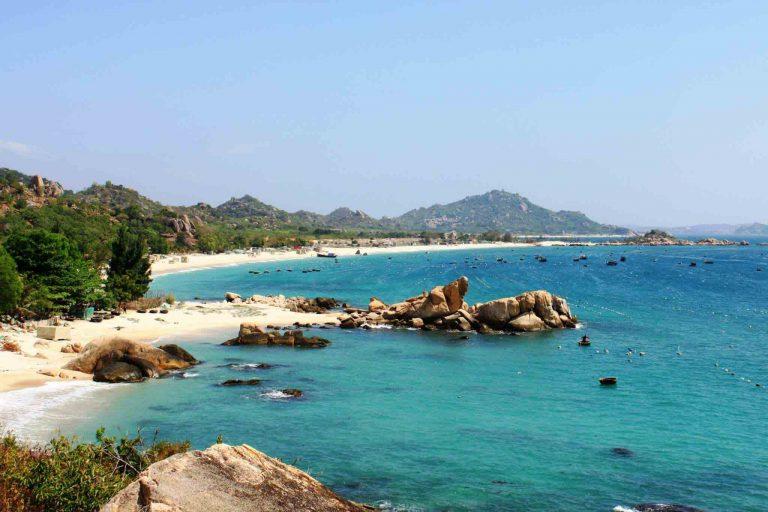 Best destinations to travel in Vietnam in April