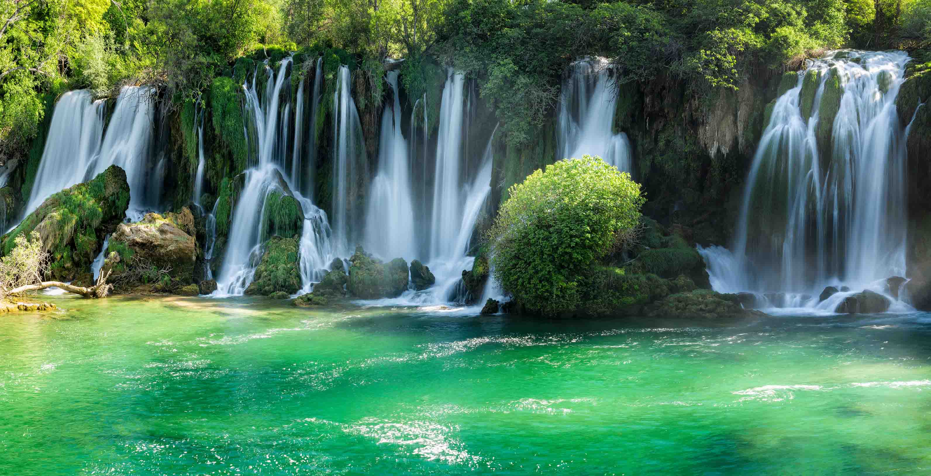 Where to find most beautiful waterfalls in Lam Dong