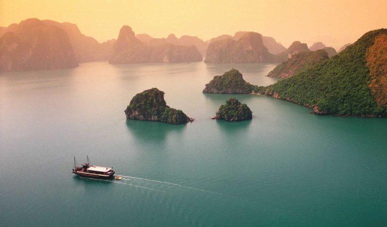 Where to go in Vietnam in November?