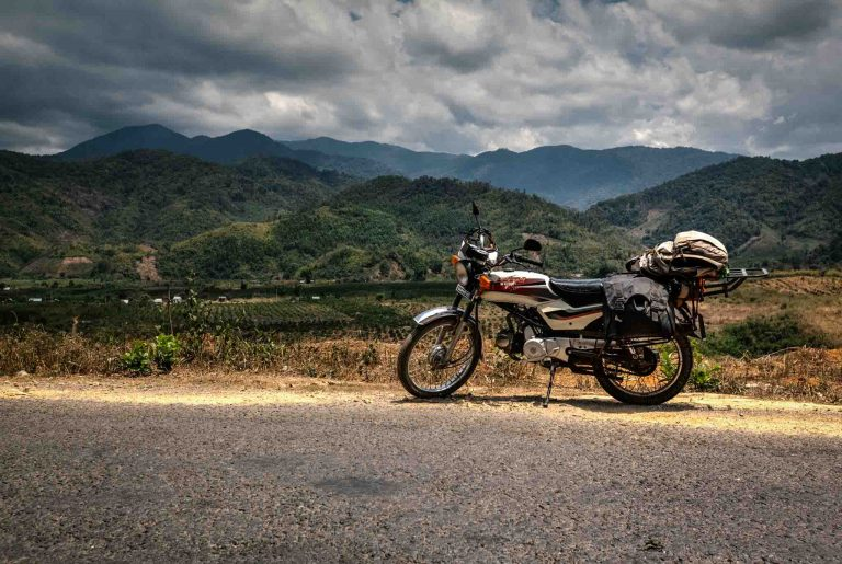 Motorbiking in Vietnam – Tips for a safe trip