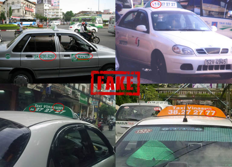 Essential tips for safe taxi rides in Vietnam