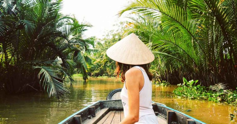 Travel the Mekong Delta – How to do it right?