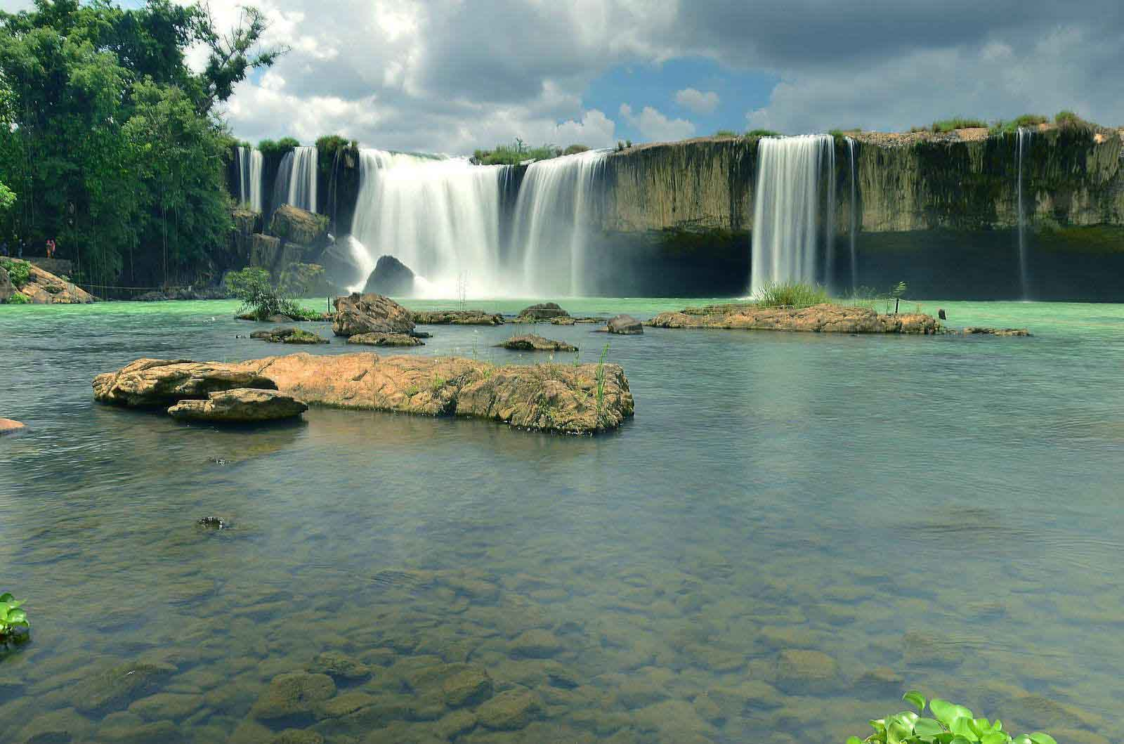 attractions in Buon Me Thuot 1